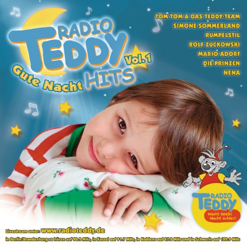 Radio Teddy Gute Nacht Hits Vol. 1