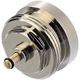 Xavax 00111945 Adaptateur pour valve de radiateur M28 x 1,5 mm