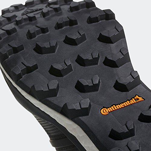 Adidas Terrex Skychaser, Scape Para Hombre Outdoor Sport Gray (carbon S18 / Core Black / Ftwr White)