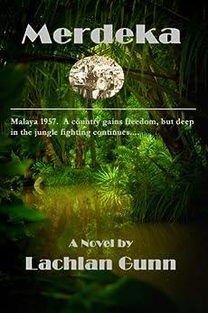 Merdeka (English Edition) di [Gunn, Lachlan]