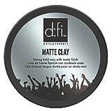 D:FI MATTE CLAY Haarwachs Kräftiger Halt - Mattes Finish
