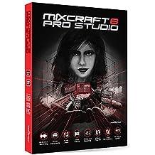 Acoustica Mixcraft 8 Pro Studio [Box]