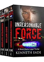 Brent Marks Legal Thriller Series: Box Set Two: A Courtroom Drama Collection (Brent Marks Legal Thrillers Series Book 11) (English Edition)
