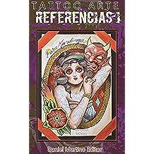 Tatuajes: TATTO ARTE REFERENCIAS I: 63 obras de 49 artistas de todo el mundo en diferentes estilos de tatuaje: Neotradicional, Tradicional, New School, ... Oriental, Biomecáni (Planeta Tattoo nº 13)