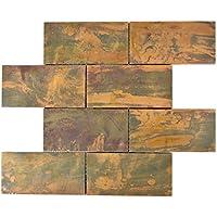 Suchergebnis Auf Amazon De Fur Kupfer Fliesen Baustoffe Baumarkt