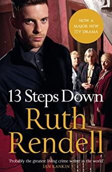 Thirteen Steps Down by [Rendell, Ruth]