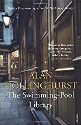 The Swimming Pool Library by Hollinghurst, Alan (1998) Paperback