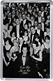 The Shining - 1921 Overlook Picture Fridge Magnet
