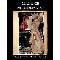 Maurice Prendergast: Large Boston Public Garden