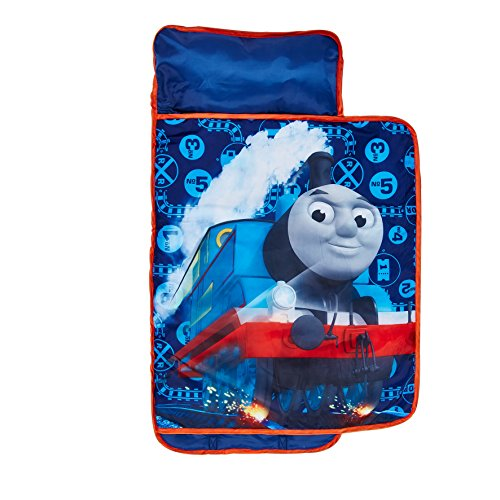 Thomas the Tank Engine cosywrap Nap Decke