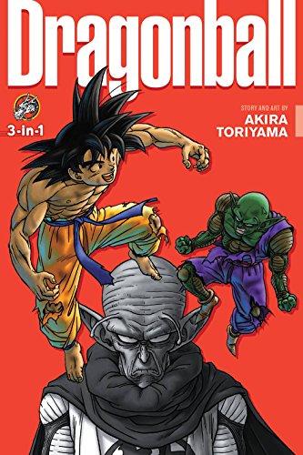 Preisvergleich Produktbild DRAGON BALL 3IN1 TP VOL 06 (Dragon Ball (3-In-1 Edition))