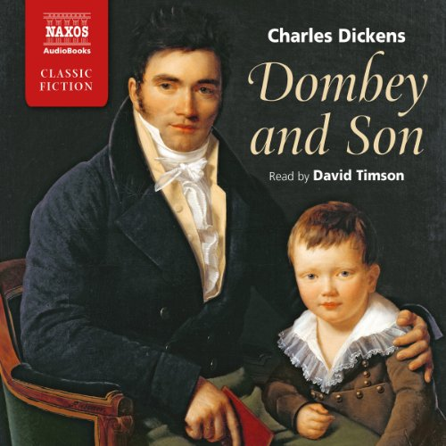 Dombey and Son  Audiolibri
