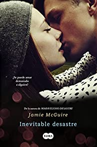 Inevitable desastre par Jamie McGuire