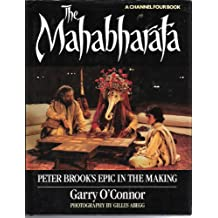 Mahabharata: An Epic in the Making