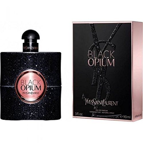 Perfume Mujer – Yves Saint Laurent – Black Opium – EDP – 90 ml