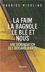 La faim, la bagnole, le blé et nous : Une dénonciation des biocarburants