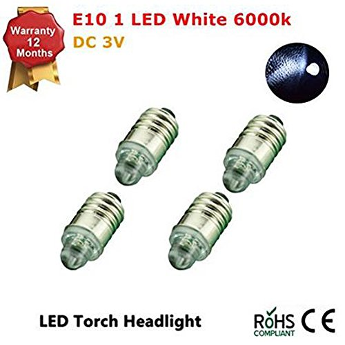 4-x-e10-led-bulb-petzl-head-torch-headlamp-zoom-duo-01w-3v-white