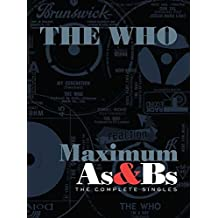 Maximum As & Bs (5CD Box) (Limited Edition)