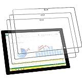 NOVAGO 3 protectores de pantalla para Microsoft Surface Pro 4