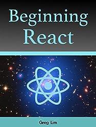 Beginning React  (incl. JSX, React Router and Redux)