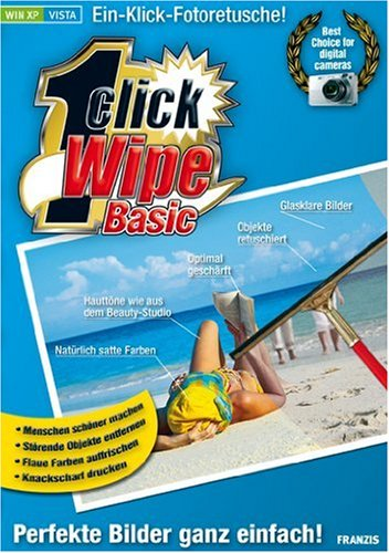 1-Click Wipe Basic