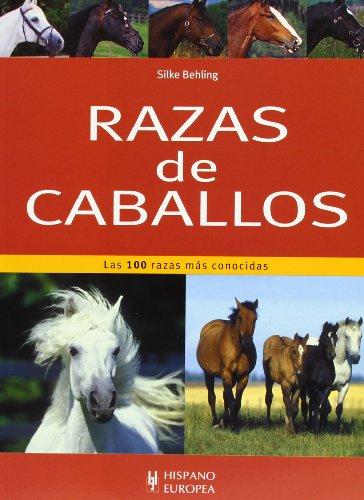 Razas de caballos (Hipica) por Silke Behling