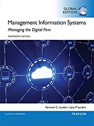 Management Information Systems with MyMISLab by Kenneth C. Laudon (2015-05-28)