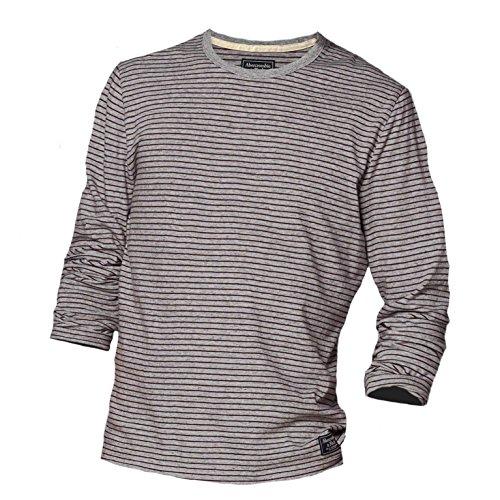 abercrombie-fitch-maglia-a-manica-lunga-a-righe-maniche-corte-uomo-grigio-large