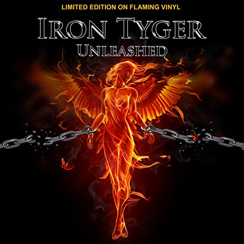 Iron Tyger ‎– Unleashed