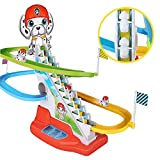 Discovery Hund treppensteigen Kinder-Elektrotriebwagen lustige Tisch Spielzeug