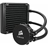 Corsair CW-9060013-WW Hydro Series H90 140mm Performance extrême All-In-One Liquid CPU Cooler
