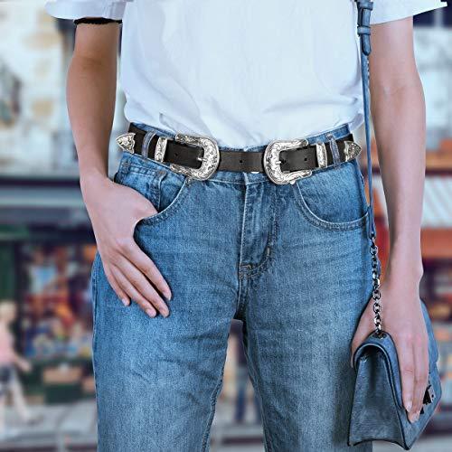 Zoom IMG-3 hbf cintura donna elegante accessori