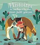 Histoires de cow-boys à lire avec mon petit garçon