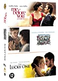 Coffret Romances : Everything Everything + Avant toi + The Lucky One [Francia] [DVD]