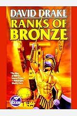 Ranks of Bronze (Ranks of Bronze Series Book 1) Kindle Edition