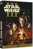 vignette de 'Star Wars - la guerre des étoiles n° 3<br /> La revanche des Sith (George Lucas)'