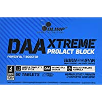 Olimp DAA Xtreme Prolact-Bloc Testosterone Supplement