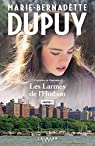 Les larmes de l'Hudson 01 par Dupuy