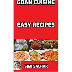 Goan Cuisine: Easy Recipes