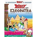 Asterix in German: Asterix Und Kleopatra