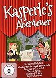 DVD Cover 'Kasperle's Abenteuer