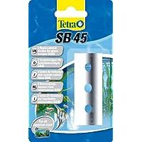 Tetra SB 45 Ersatzklingen, für Tetra GS 45 Aquarien-Scheibenreiniger,