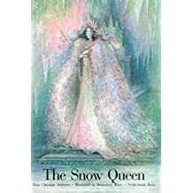 The Snow Queen by Hans Christian Andersen (1997-09-06)