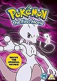 Pokemon - The First Movie [Edizione: Regno Unito]
