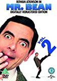 Mr Bean: Series 1, Volume 2 (Digitally Remastered 20th Anniversary Edition) [DVD]