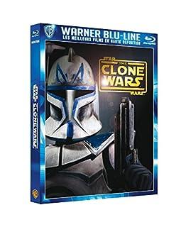 Star Wars - The Clone Wars [Blu-ray] (B001EWE4BE) | Amazon price tracker / tracking, Amazon price history charts, Amazon price watches, Amazon price drop alerts