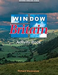 WINDOW ON BRITAIN. Activity Book