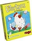 Haba 4727 - Eiertanz - Kartenspiel