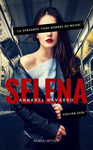 SELENA (Natalie Davis nº 3) por Annabel Navarro
