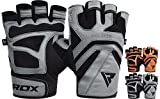 Best Gants RDX Crossfit - RDX Gants de Musculation Poignet Crossfit workout Gymnastique Review